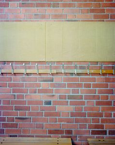 """ Bricks and Hooks"" © Johan Willner"