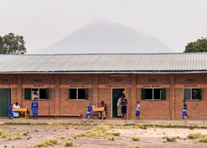 Fatima School, Ruhengeri, Musanze District