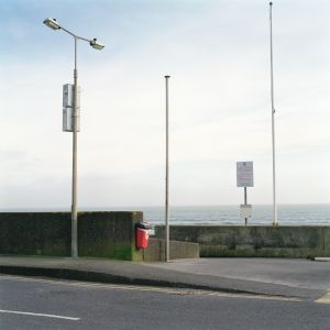 CCTV, Front Strand, Youghal, Co. Cork, 2012