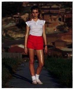 Untitled, 1985-86 ©Bill Henson, Tolarno Galleries