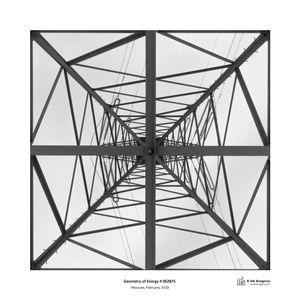 Geometry of Energy # 062875