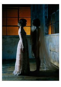Shadow Bride © Heather Dinas