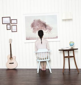 My Sweet Home #04 © Jisun Choi