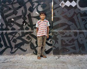 Ziad 8, Beirut 2014