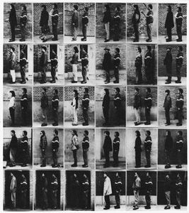 © ZHUANG Hui, One and Thirty Artists, 1995 - 1996Courtesy Three Shadows Photography Centre, Beijing