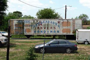 """Abracadabra Movers"""