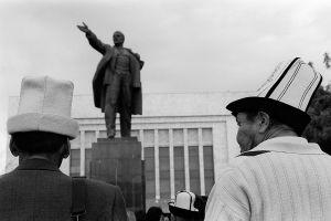 Bishkek. Kyrgyzstan. 2008