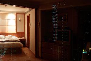 TIMELESS HOTEL #10 © MIRKO ROTONDI