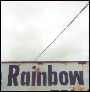 Rainbow © Brent Meistre