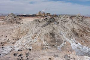 Salton Sea Geothermal Area