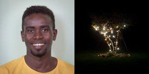 Omar Hassan Heider - Somalia