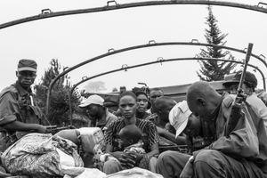 the Civilians (Kanyabayonga)