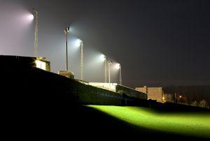 Lewes 0 Bromley 0