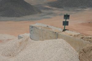 Roadside: Mounds