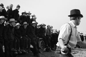 Amish Sports