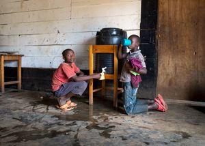 Rwandan Orphans Project, Kigali