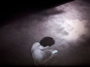 Mass Surveillance, Miami, USA, 2011. Photographic Still of Live Streaming Webcam © Gaialight