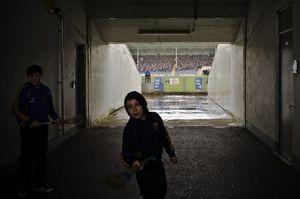 Semple Stadium Thurles