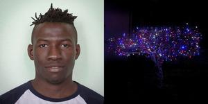 Siaka Doumbia – Costa d'Avorio