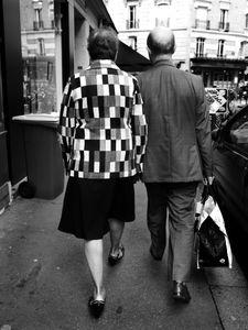 Paris, rue Paul Bert
