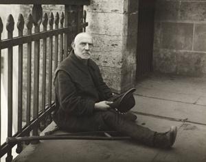 Beggar, 1926