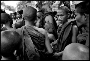 "From the series ""Burma Before the Change"" (Myanmar) © Philip Blenkinsop"