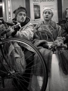 love in transit