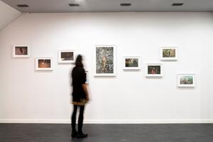 Bidean in Gema Llamazares Gallery