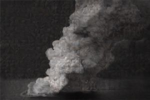 Eruption, 2013 © Marcella S. Davis