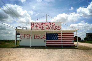 """Boomer's Fireworks"""