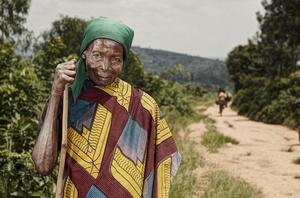 """""""Evidence of Resilience"""" #10 Kabanga Village, Burundi"""