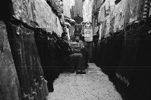 Pants and Shirts, 2010 © Clara Abi Nader