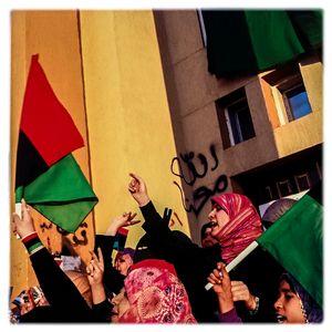 Libya. Benghazi.