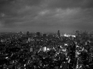 Tokyo Blur #59