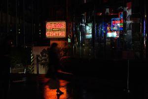 NLS #13 - HONG KONG 2009 © MIRKO ROTONDI