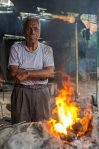 El herrero | Blacksmith, Monterrey, Nl, México