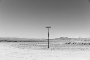 Death Valley, California, June 2015