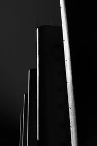 concretist cityscape #12