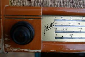 Radio Motherland.