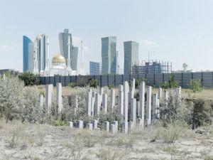 New Astana © Fabrice Fouillet