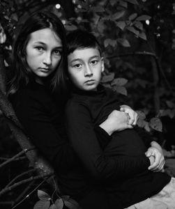 Ayda and Teoman