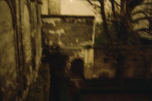 Baudelaire's Moon