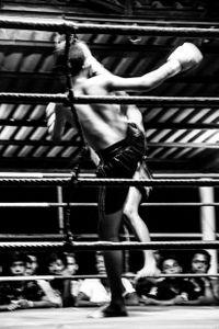 Muay Thai VIII