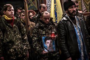 Funeral in Kiev_13