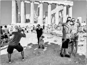 Athens View 2013