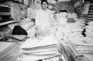 Cloth, Blankets and More, 2010 © Clara Abi Nader