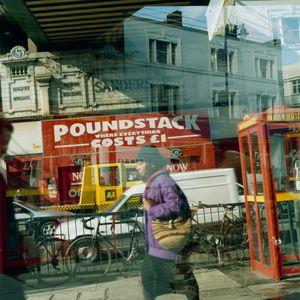 """Poundstack"", Brixton"