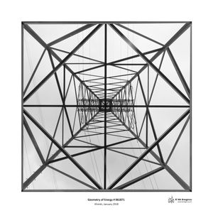 Geometry of Energy # 061871