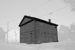 """""""Bellevue Ave School, Trenton, New Jersey"""""""