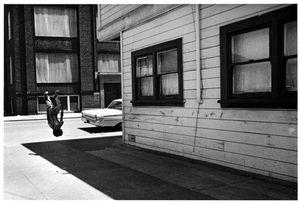 Oakland, California, 1974